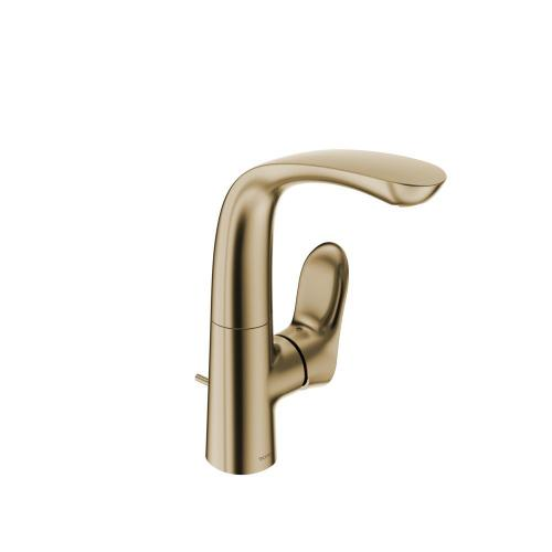 GO Side-Handle Faucet - 1.2 GPM - Polished French Gold MTO