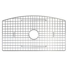 GR2715 Sink Bottom Grid in Stainless Steel