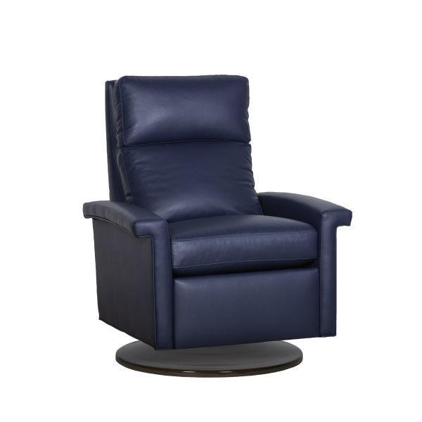 Reclination Margo Power Swivel Recliner With Cymbal Base