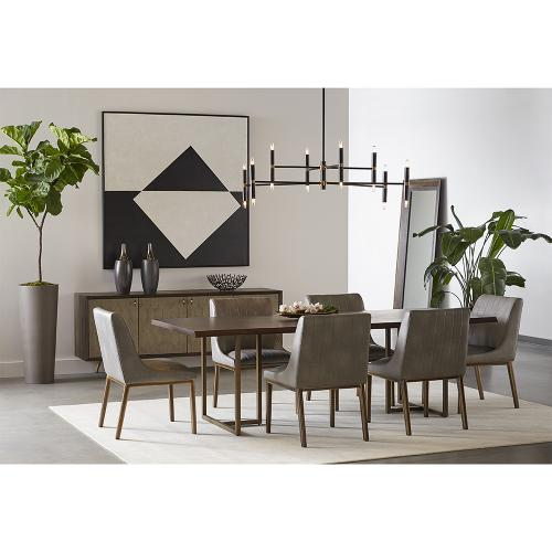Sunpan Modern Home - Donnelly Dining Table