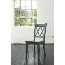 Dining Room Side Chair - Mestler - Multi Collection