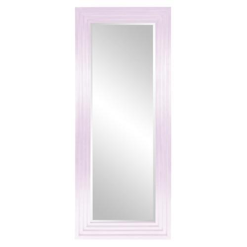Howard Elliott - Delano Mirror - Glossy Lilac