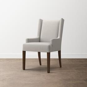 Brooke Wing Back Side Chair