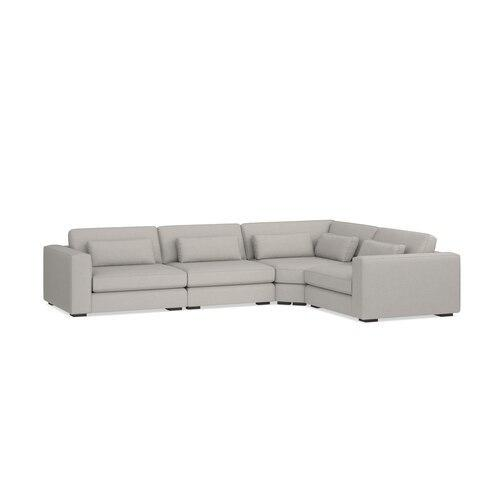 Moby Custom Sectional