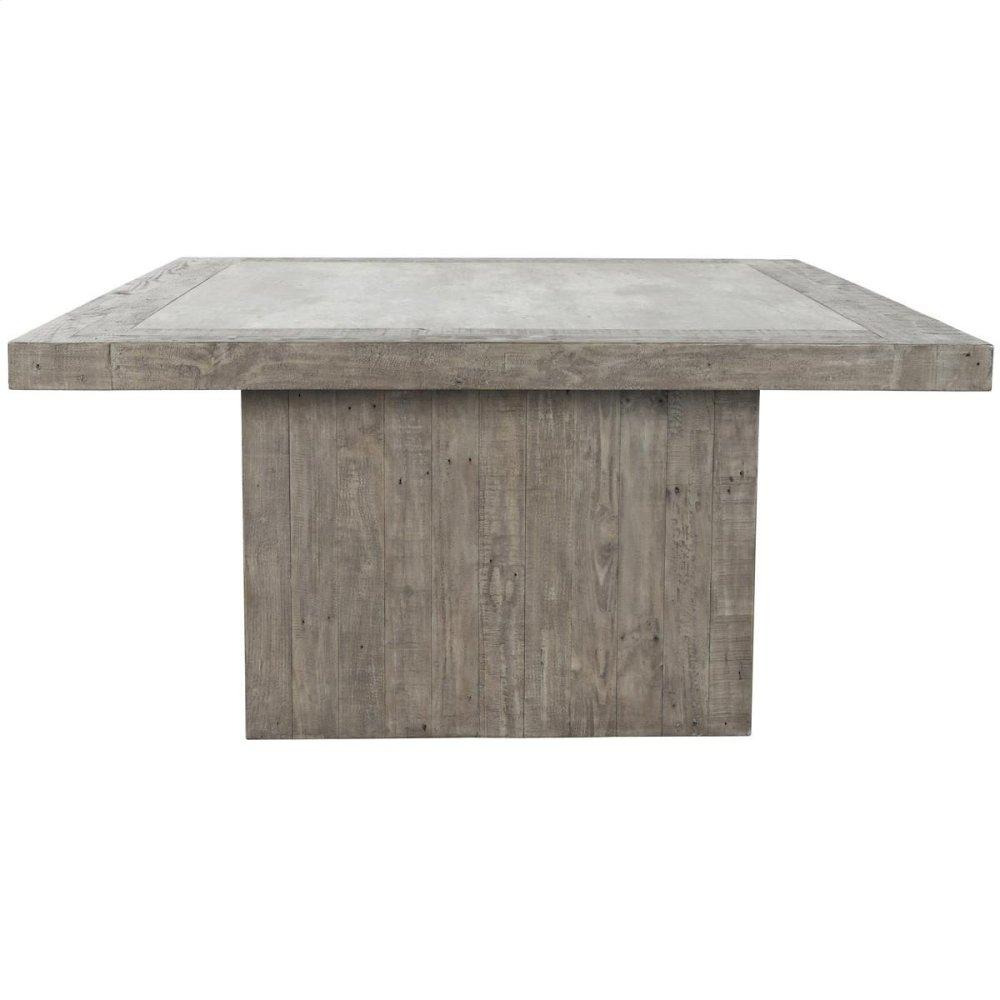 """Scottsdale 60"""" Dining Table"""