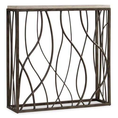 Hooker Furniture - Thin Metal Console