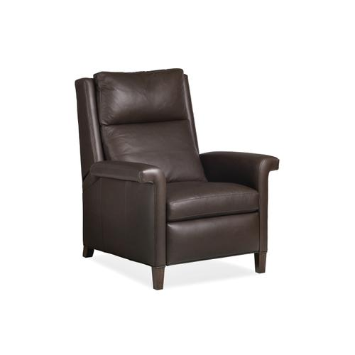 Hancock and Moore - NC7003 GHENT HIGH BACK RECLINER
