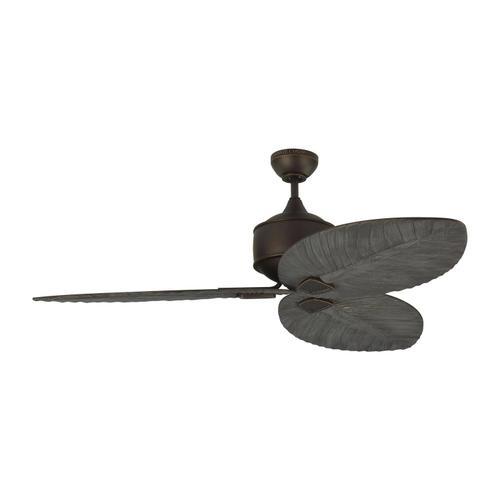 """56"""" Delray Outdoor - Roman Bronze"""