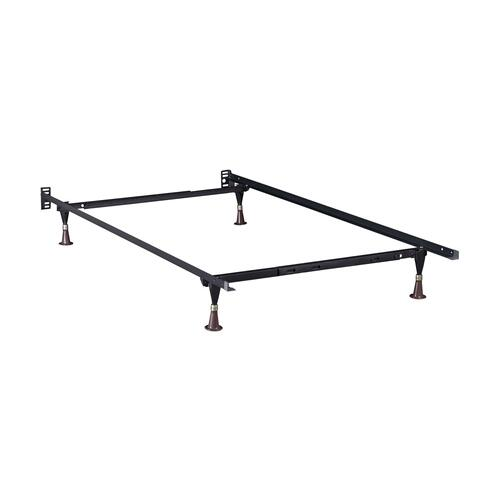 Metal Bed Frame T-TXL-F with Glides