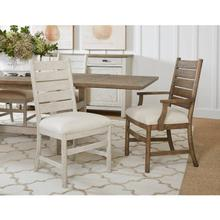 Product Image - Portico Side Chair - Shell