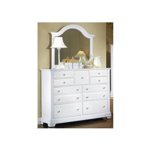 9-Drawer Storage Dresser