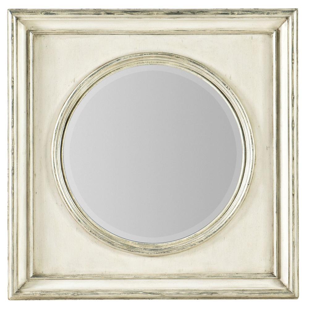 Bedroom Sanctuary Countess Mirror
