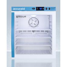 Performance Series Med-lab 1 CU.FT. Compact All-refrigerator