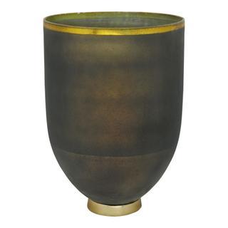 Onyx Bowl Vase Large