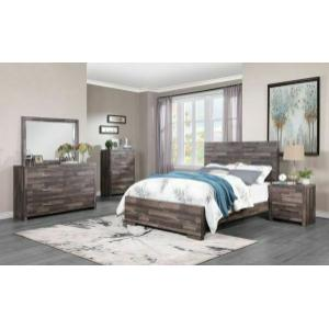 ACME Juniper Queen Bed, - 22160Q