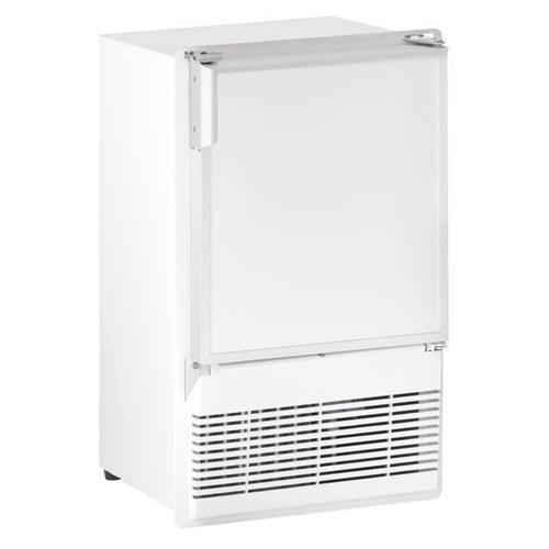"14"" Crescent Ice Maker With White Solid Finish (115 V/60 Hz Volts /60 Hz Hz)"