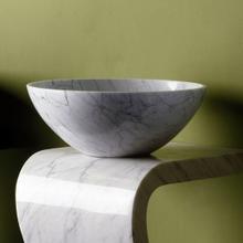 See Details - Urban Vessel Sink Carrara Marble