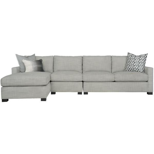 See Details - Kelsey Sectional (3-Piece) in Mocha (751)