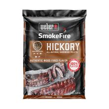 Hickory All-Natural Hardwood Pellets