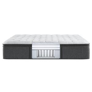 Beautyrest Silver - BRS-C Bold - Medium - Pillow Top - Twin