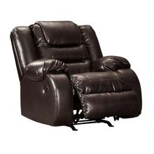 Recliner - Also available in Black