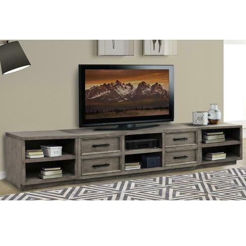 See Details - BILLBOARD Console with side bases