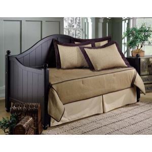 Hillsdale Furniture - Augusta Daybed Black