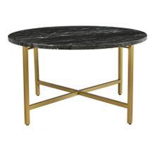 Haveli Coffee Table Black