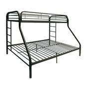 Tritan Twin XL/Queen Bunk Bed