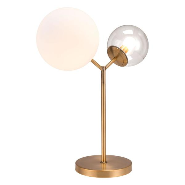 See Details - Constance Table Lamp Gold