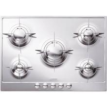 See Details - Cooktop Stainless steel PU75ES