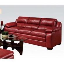 See Details - Simmons Soho Cardinal Sofa