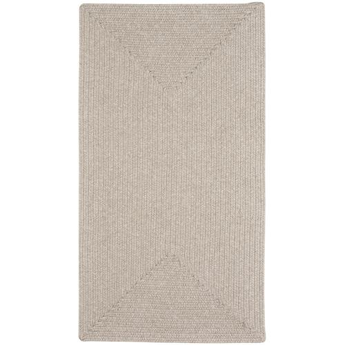 Simplicity Linen Braided Rugs (Custom)