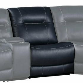 AXEL - ADMIRAL Armless Chair