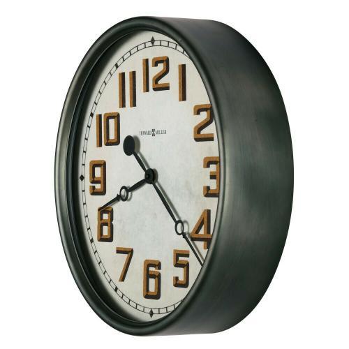 Howard Miller Hewitt Oversized Wall Clock 625715
