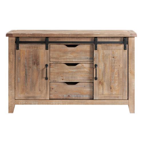 Intercon Furniture - Highland Sideboard