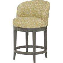 Gabby Swivel Counter Stool