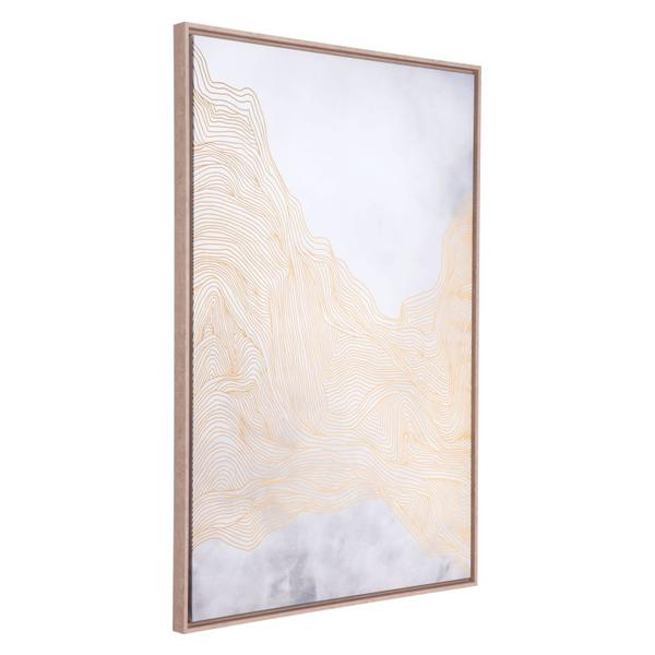 See Details - Gentle Canvas Wall Art