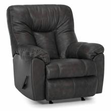 See Details - 4703 Connery Leather Recliner