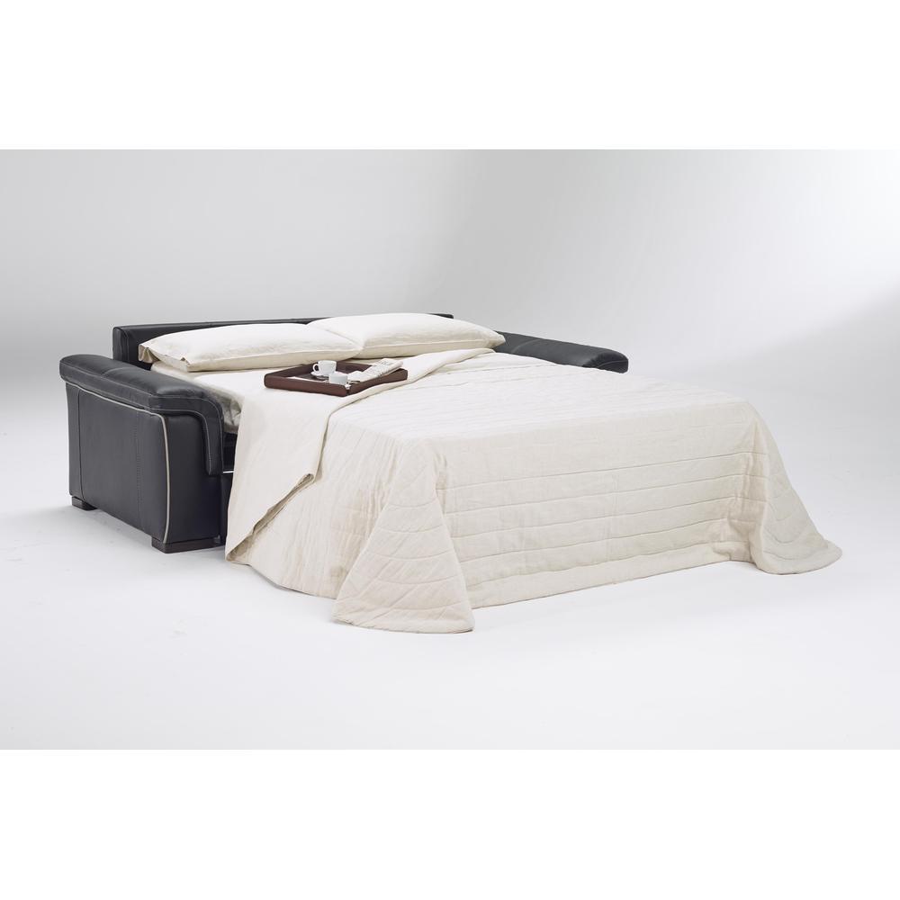 See Details - Natuzzi Editions B922 Sleeper Sofa