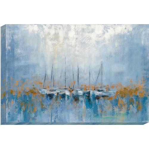 Harbor - Gallery Wrap