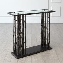 See Details - Grove Console-Bronze