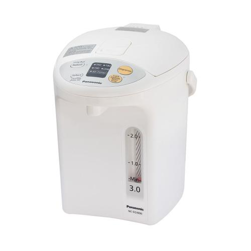 3.0L Electric Thermo Pot with Slow-Drip Coffee Feature - NC-EG3000
