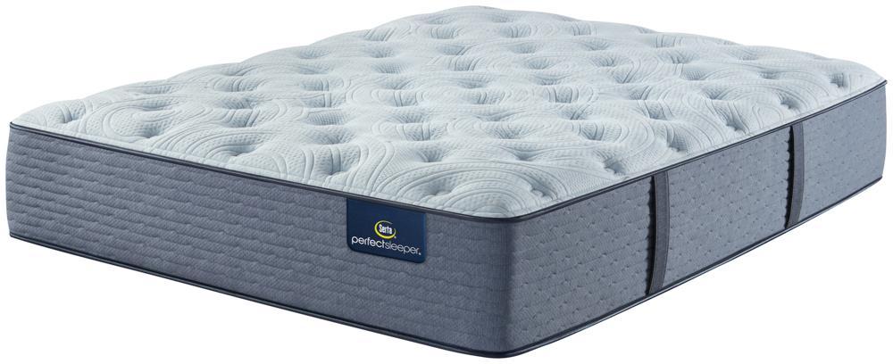 SertaPerfect Sleeper - Renewed Sleep - Medium - Cal King