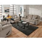 Rocking/Reclining Loveseat Product Image