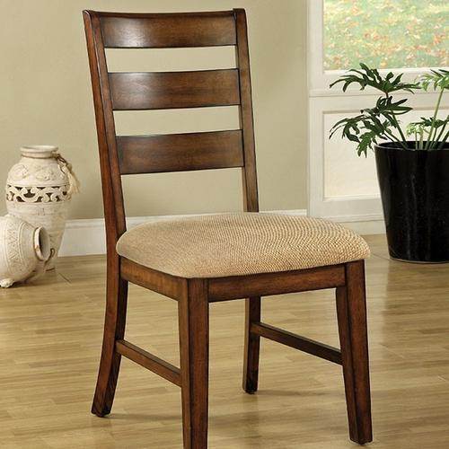 Priscilla I Side Chair (2/Box)