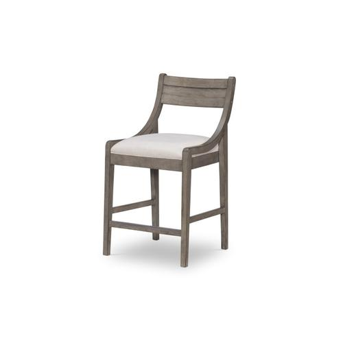 Greystone Sling Back Pub Chair