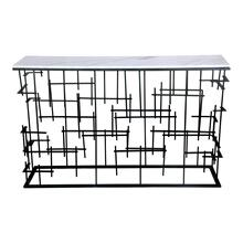 See Details - Matrix Console Table