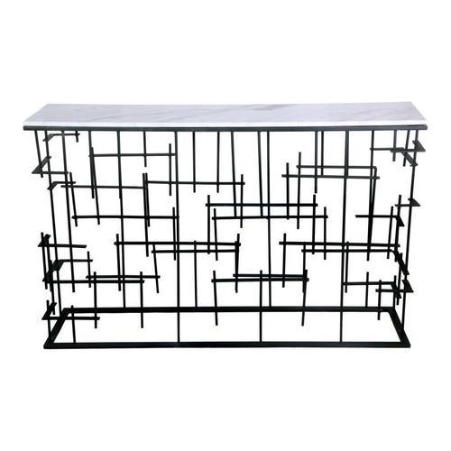 Matrix Console Table