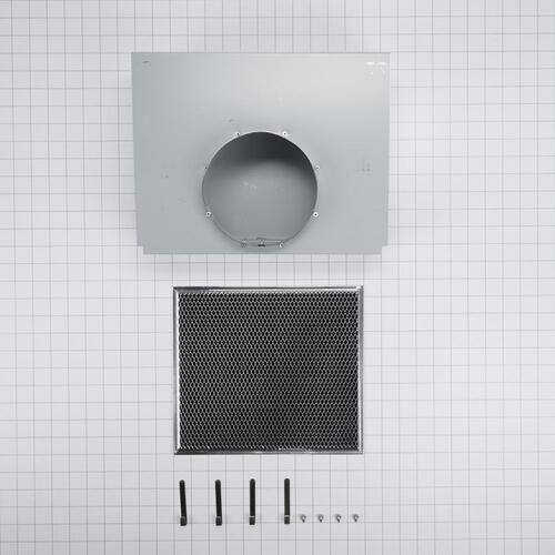 Product Image - Range Wall Hood Recirculation Kit
